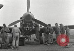 Image of 99th Pursuit Squadron Tuskegee Airmen Orsogna Italy, 1943, second 9 stock footage video 65675062605