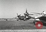 Image of 100th Squadron, U.S. Army Air Forces 332nd Fighter Group Termoli Italy, 1944, second 3 stock footage video 65675062614
