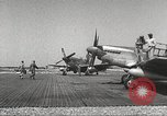 Image of 100th Squadron, U.S. Army Air Forces 332nd Fighter Group Termoli Italy, 1944, second 12 stock footage video 65675062614