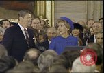 Image of President Ronald Reagan Washington DC USA, 1985, second 6 stock footage video 65675062617