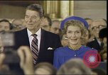 Image of President Ronald Reagan Washington DC USA, 1985, second 12 stock footage video 65675062617