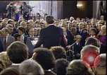Image of President Ronald Reagan Washington DC USA, 1985, second 1 stock footage video 65675062618