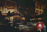 Image of musical show by soldiers New York United States USA, 1943, second 2 stock footage video 65675062624