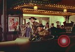 Image of musical show by soldiers New York United States USA, 1943, second 8 stock footage video 65675062624