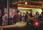 Image of musical show by soldiers New York United States USA, 1943, second 10 stock footage video 65675062624