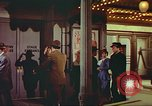 Image of musical show by soldiers New York United States USA, 1943, second 12 stock footage video 65675062624