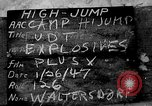 Image of Operation High Jump Antarctica, 1947, second 1 stock footage video 65675062640