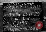 Image of Operation High Jump Antarctica, 1947, second 2 stock footage video 65675062640
