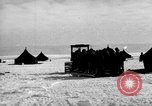 Image of United States Navy personnel Antarctica, 1947, second 2 stock footage video 65675062647