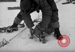 Image of United States Navy personnel Antarctica, 1947, second 6 stock footage video 65675062649