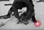 Image of United States Navy personnel Antarctica, 1947, second 7 stock footage video 65675062649