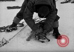Image of United States Navy personnel Antarctica, 1947, second 8 stock footage video 65675062649