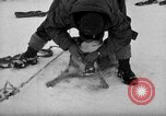 Image of United States Navy personnel Antarctica, 1947, second 10 stock footage video 65675062649