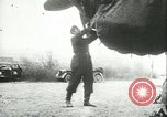 Image of German airplanes Southern Yugoslavia, 1941, second 7 stock footage video 65675062660