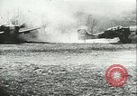 Image of German airplanes Southern Yugoslavia, 1941, second 11 stock footage video 65675062660