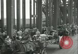 Image of soldiers during WWII European Theater, 1943, second 2 stock footage video 65675062662