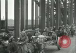 Image of soldiers during WWII European Theater, 1943, second 3 stock footage video 65675062662