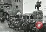 Image of soldiers during WWII European Theater, 1943, second 7 stock footage video 65675062662