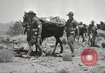 Image of 1st Cavalry Division Texas Sacramento Mountains USA, 1931, second 9 stock footage video 65675062668