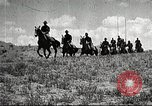 Image of 1st Cavalry Division Texas Sacramento Mountains USA, 1931, second 1 stock footage video 65675062671