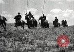 Image of 1st Cavalry Division Texas Sacramento Mountains USA, 1931, second 3 stock footage video 65675062671