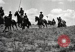 Image of 1st Cavalry Division Texas Sacramento Mountains USA, 1931, second 4 stock footage video 65675062671