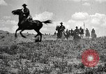 Image of 1st Cavalry Division Texas Sacramento Mountains USA, 1931, second 6 stock footage video 65675062671