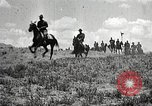 Image of 1st Cavalry Division Texas Sacramento Mountains USA, 1931, second 7 stock footage video 65675062671