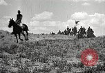 Image of 1st Cavalry Division Texas Sacramento Mountains USA, 1931, second 8 stock footage video 65675062671