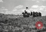 Image of 1st Cavalry Division Texas Sacramento Mountains USA, 1931, second 9 stock footage video 65675062671