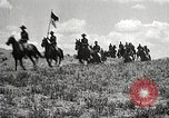 Image of 1st Cavalry Division Texas Sacramento Mountains USA, 1931, second 10 stock footage video 65675062671