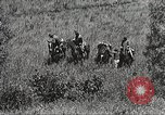 Image of Cavalry Rifle Platoon Kansas United States USA, 1933, second 9 stock footage video 65675062676