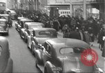Image of Wartime conditions on American home front New York City USA, 1943, second 12 stock footage video 65675062685