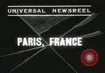 Image of International Exposition Paris France, 1937, second 2 stock footage video 65675062692