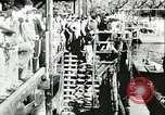 Image of German submarines Germany, 1943, second 6 stock footage video 65675062698