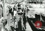 Image of German submarines Germany, 1943, second 7 stock footage video 65675062698