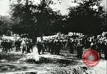 Image of Great Purge victims mass grave Vinnytsia Ukraine Soviet Union, 1943, second 2 stock footage video 65675062699