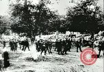 Image of Great Purge victims mass grave Vinnytsia Ukraine Soviet Union, 1943, second 4 stock footage video 65675062699