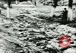 Image of Great Purge victims mass grave Vinnytsia Ukraine Soviet Union, 1943, second 9 stock footage video 65675062699