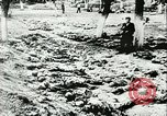 Image of Great Purge victims mass grave Vinnytsia Ukraine Soviet Union, 1943, second 10 stock footage video 65675062699