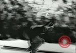 Image of slalom race Europe, 1942, second 12 stock footage video 65675062704