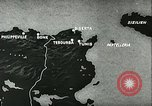 Image of German officials Tunisia North Africa, 1942, second 2 stock footage video 65675062708