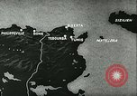 Image of German officials Tunisia North Africa, 1942, second 3 stock footage video 65675062708