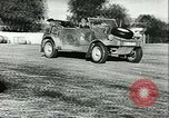 Image of German officials Tunisia North Africa, 1942, second 8 stock footage video 65675062708