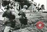 Image of German soldiers Tunisia North Africa, 1942, second 2 stock footage video 65675062709