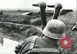 Image of German soldiers Tunisia North Africa, 1942, second 10 stock footage video 65675062709