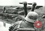 Image of German soldiers Tunisia North Africa, 1942, second 11 stock footage video 65675062709