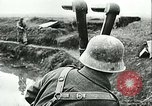 Image of German soldiers Tunisia North Africa, 1942, second 12 stock footage video 65675062709