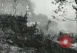 Image of German soldiers at the River Don Russia, 1942, second 2 stock footage video 65675062716