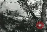 Image of German soldiers at the River Don Russia, 1942, second 5 stock footage video 65675062716